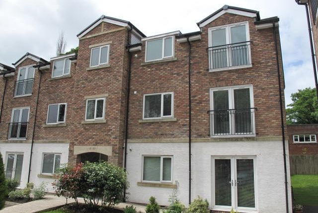 Thumbnail Flat to rent in Dellar Fold, Meanwood, Rochdale