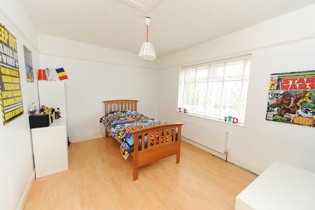 Bedroom2 of Hawksley Avenue, Chesterfield S40