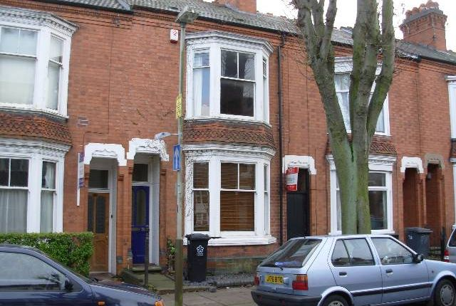 Thumbnail Property to rent in Harrow Road, Close To Dmu, Leicester