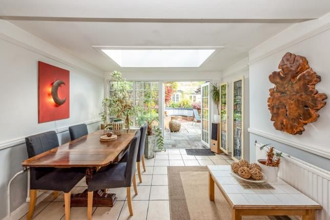 Dining Area of Belmont Road, Leatherhead KT22