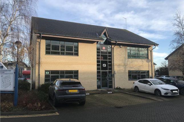Thumbnail Office to let in Unit G, South Cambridge Business Park, Babraham Road, Sawston, Cambridge, Cambridgeshire