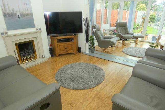 Sitting Room of Cedar Crescent, Huyton, Liverpool L36
