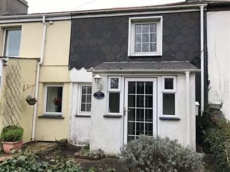 Thumbnail Cottage to rent in Newtown, Fowey