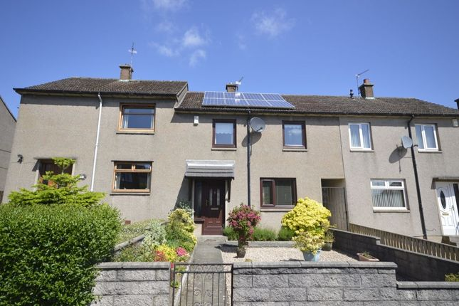Thumbnail Terraced house for sale in Marshall Place, Ballingry, Lochgelly