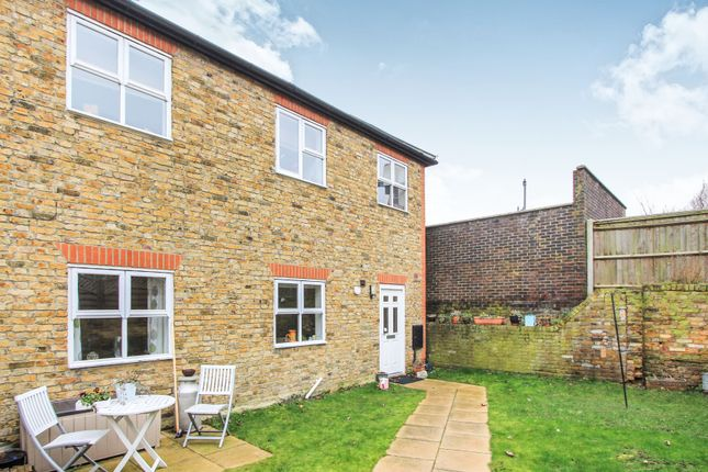 Thumbnail End terrace house for sale in Bellingham Lane, Rayleigh