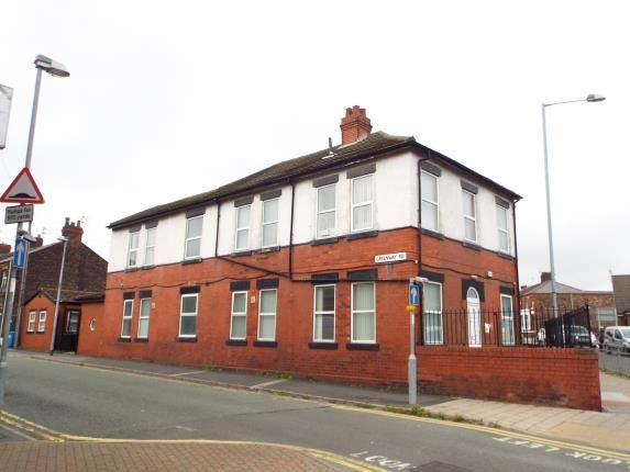 Thumbnail Flat for sale in Peel House Lane, Widnes, Cheshire