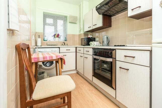 Kitchen of Honnington Court, 1 Manor House Close, Weoley Castle, Birminghan B29