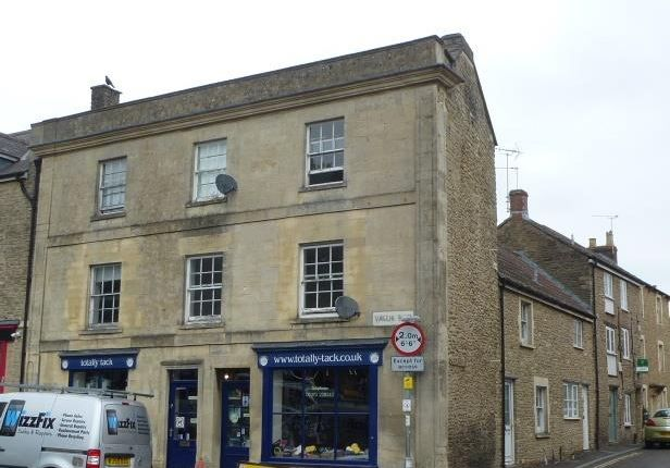 Thumbnail Flat to rent in Castle Street, Frome