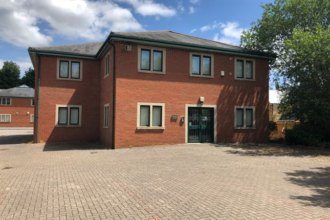 Thumbnail Office for sale in North Leigh Business Park, Witney
