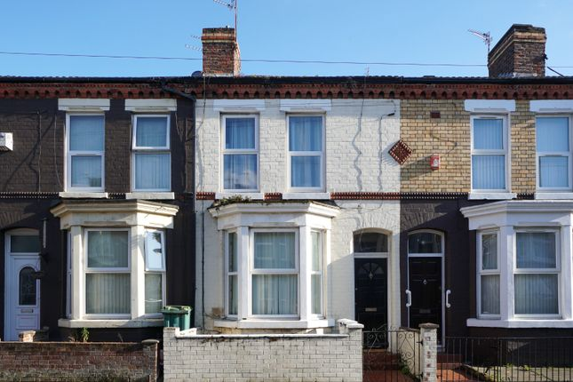 Thumbnail Terraced house for sale in Beatrice Street, Bootle