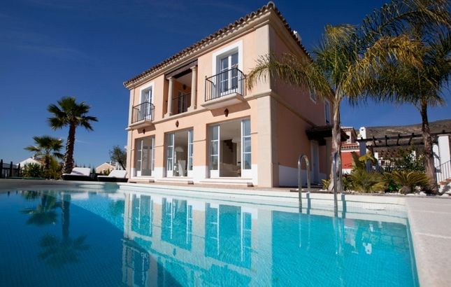 4 bed villa for sale in Spain, Valencia, Alicante, Finestrat