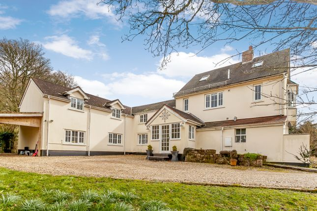Thumbnail Country house for sale in Monmouth Road, Monmouth