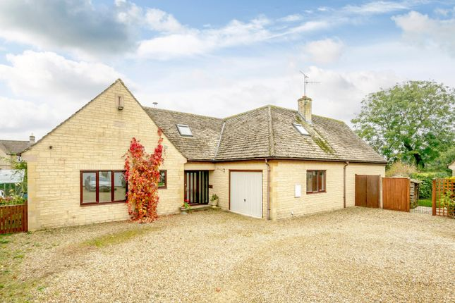 Thumbnail Detached house for sale in High Street, Meysey Hampton, Cirencester