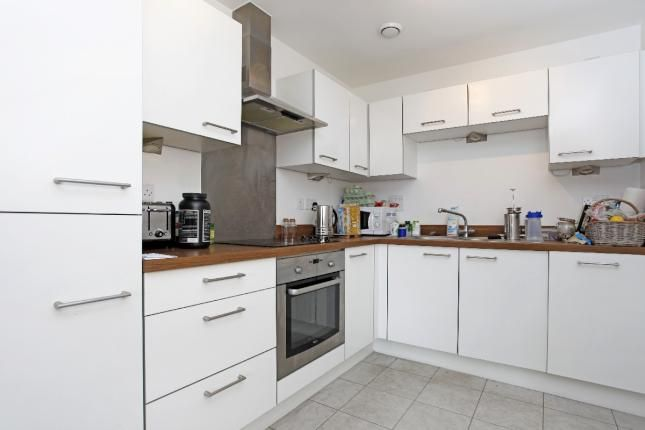 Thumbnail Flat to rent in Shoreditch, London