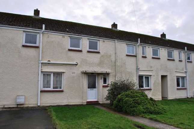 Thumbnail Property to rent in Furzy Park, Haverfordwest