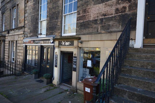 Restaurant/cafe to let in Dublin Street, Edinburgh