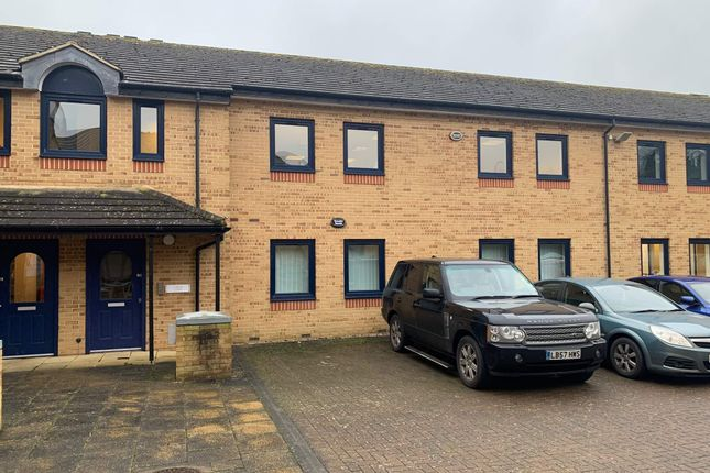 Thumbnail Office to let in Adams Way, Springfield Business Park, Alcester