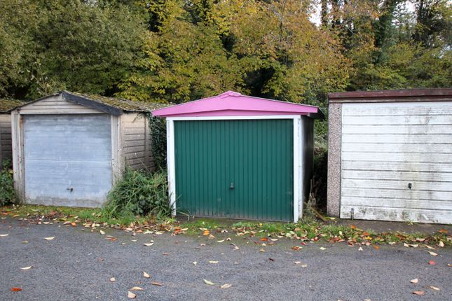 Thumbnail Parking/garage for sale in Ffynnon Dewi, Brecon