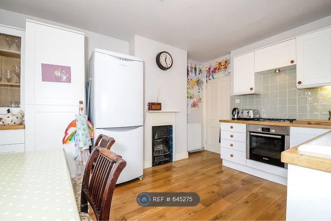Thumbnail Maisonette to rent in Barnfield Road, Exeter