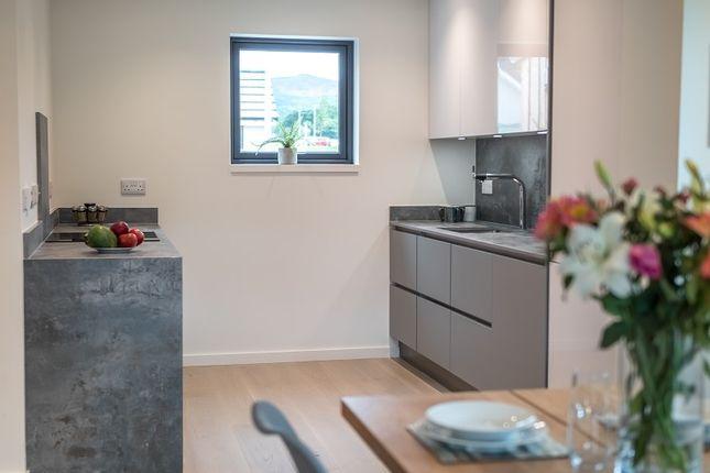 Kitchen Area of Drumnadrochit, Inverness IV63