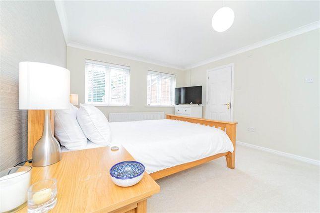 Bedroom 1 Alte of Rasset Mead, Crookham Village, Fleet GU52