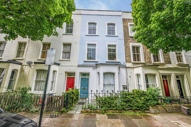 5 bed maisonette for sale in Lowman Road, Holloway N7