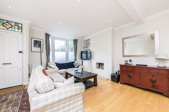 Thumbnail Terraced house to rent in Tonsley Street, London