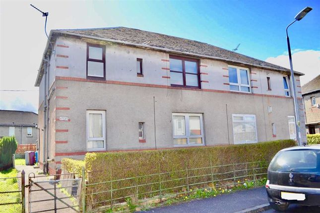 Thumbnail Cottage for sale in Gilmour Crescent, Rutherglen, Glasgow