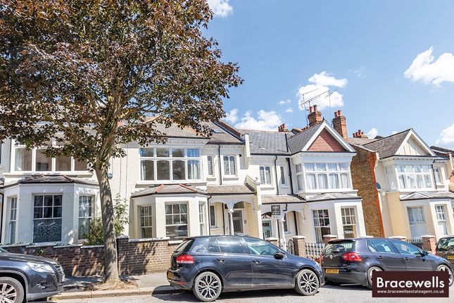 Thumbnail Terraced house for sale in Woodland Rise, Muswell Hill