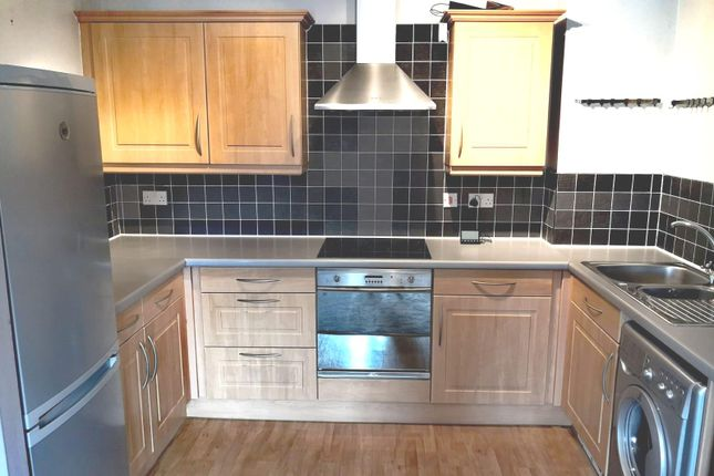 Thumbnail Maisonette for sale in Fleming Walk, Church Village, Pontypridd