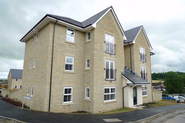 Thumbnail Flat for sale in Flint Way, Buxton, Derbyshire