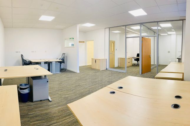 Thumbnail Office to let in Minerva House, Suite 2A, Hornby Street, Bury