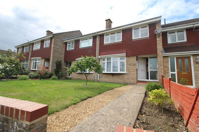 Thumbnail Semi-detached house to rent in Church Lane, Bedford