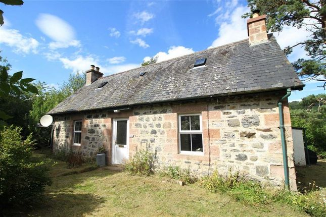 Thumbnail Detached house for sale in Mid Mains, Mains Of Hughton, Eskadale, By Beauly
