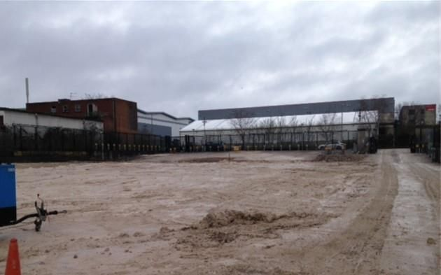 Thumbnail Industrial to let in Secure Open Storage Land, Pelton Road, Basingstoke, Hampshire