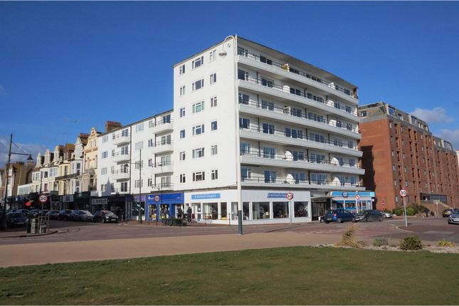Thumbnail Flat for sale in Dalmore Court, Bexhill-On-Sea
