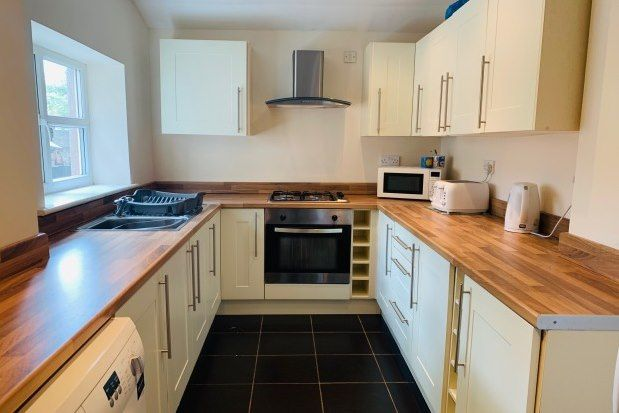 3 bed property to rent in Kathleen Grove, Manchester M14