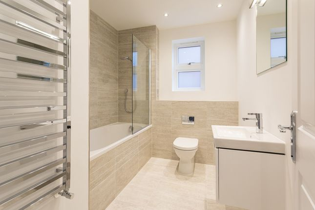 Bathroom of Village Mews, Shirleys Drive, Prestbury, Macclesfield SK10
