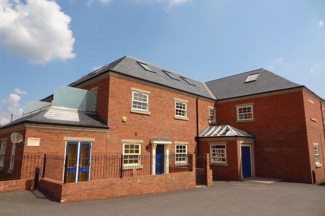 Thumbnail Flat for sale in Stuart Court, Copthorne Road, Shrewsbury