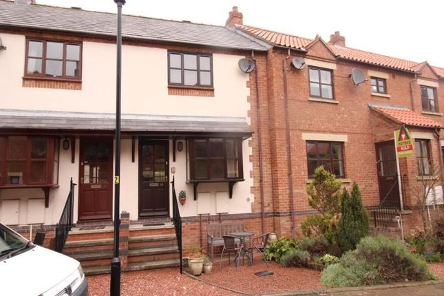 Thumbnail Property to rent in Mill Court The Carrs, Ruswarp, Whitby