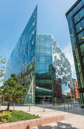 Thumbnail Office to let in 4 St Paul's Square, Liverpool