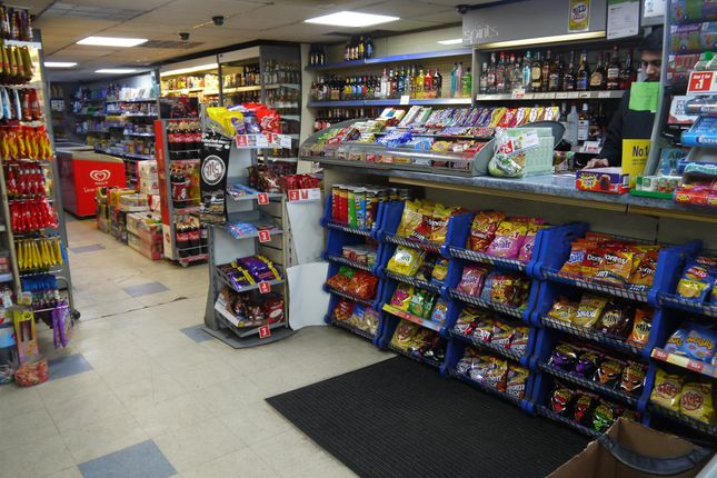 Thumbnail Retail premises for sale in Off License & Convenience HD4, West Yorkshire
