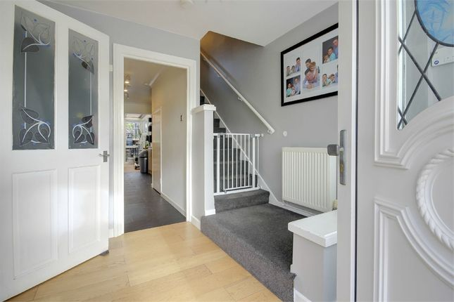 Thumbnail End terrace house for sale in Brays Mead, Harlow, Essex