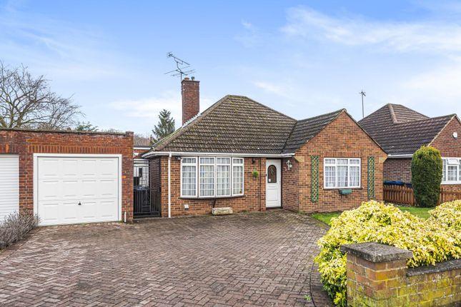 Thumbnail Detached bungalow for sale in Fennels Farm Road, Flackwell Heath