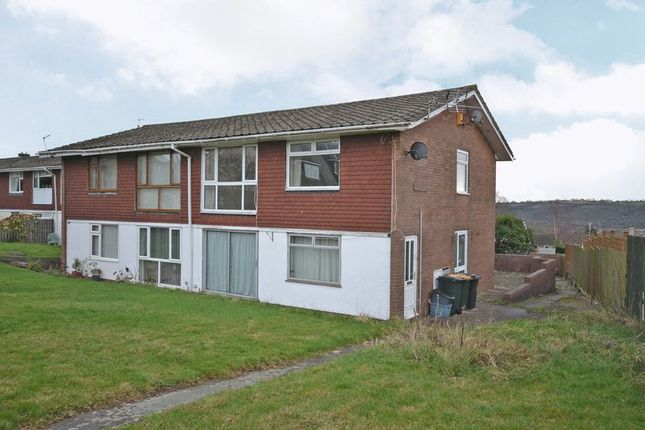 Flat for sale in Spacious Apartment, Northfield Road, Caerleon