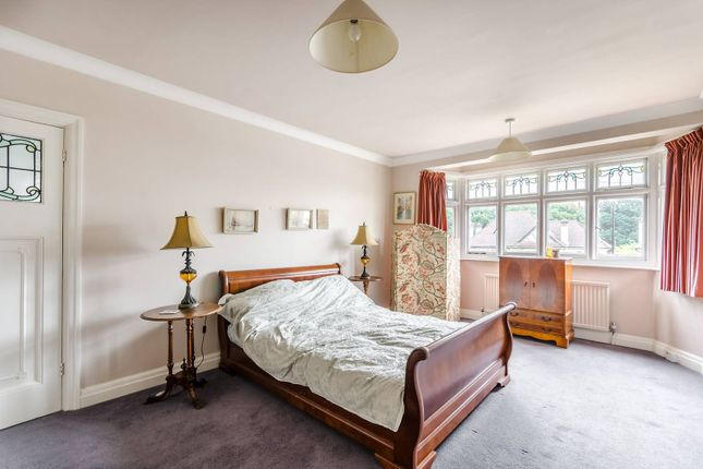 Thumbnail Detached house for sale in Harland Avenue, Croydon