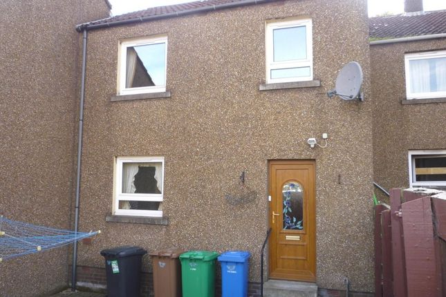 Thumbnail Property to rent in Moodie Street, Dunfermline
