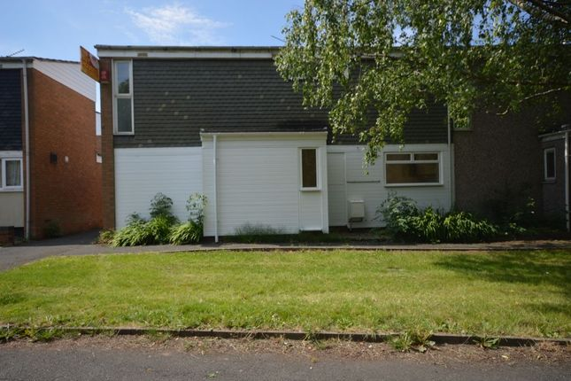 Thumbnail Terraced house to rent in Stonedale, Sutton Hill, Telford