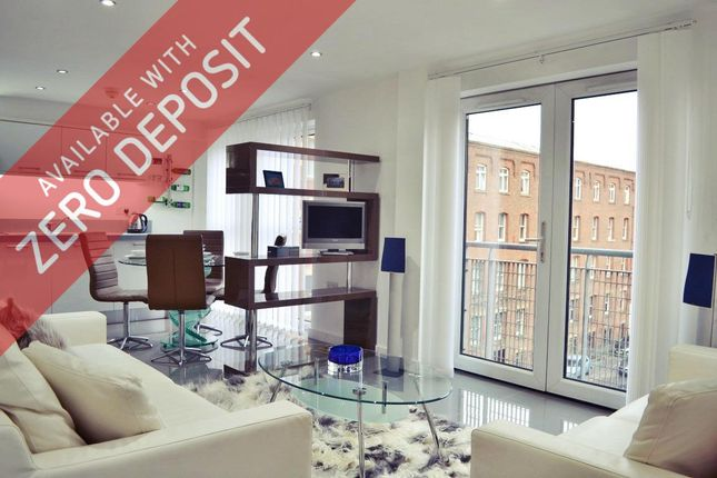 Thumbnail Flat to rent in The Linx Building, Simpson Street, City Centre, Manchester
