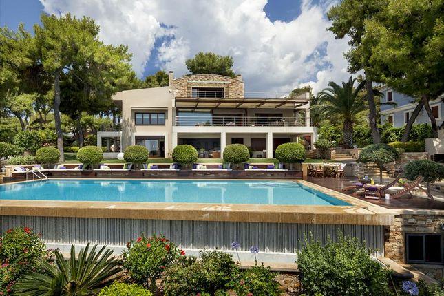 Thumbnail Villa for sale in Agioi Theodoroi, Korinthia, Gr